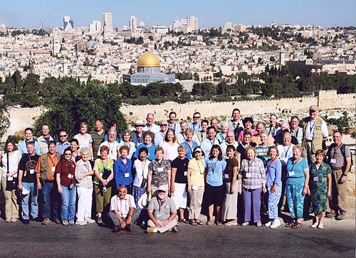 2008 Tour Group