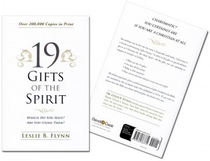 19 Gifts of the Holy Spirit