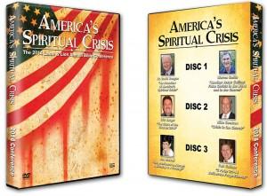 America's Spiritual Crisis 2014 Conference