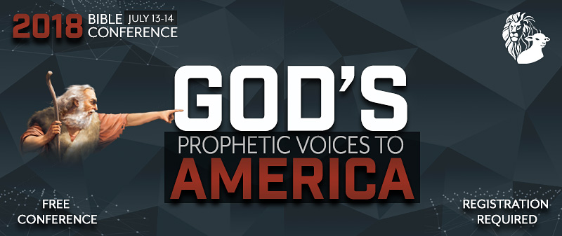 2018 Bible Conference
