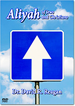 Aliyah of Jews and Christians