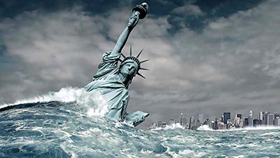 What is America's destiny?
