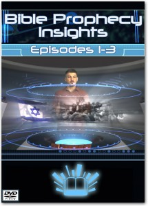 Bible Prophecy Insights Episodes 1-3