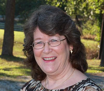 Cathie Grubb