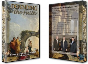 Defending the Faith with Eric Barger