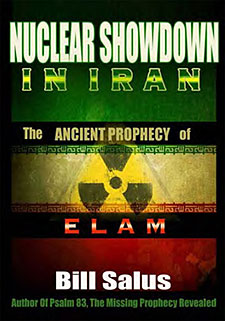 Nuclear Showdown in Iran