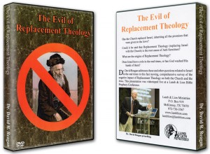 The Evil of Replacement Theology