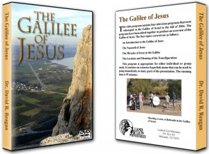 The Galilee of Jesus
