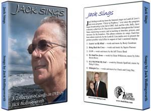 Jack Sings