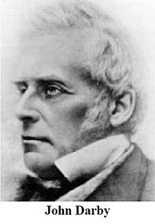 John Darby