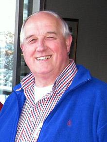 Ken Humphries