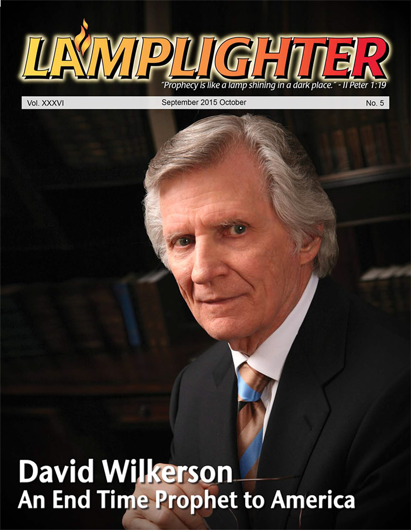 David Wilkerson Prophetic Voices Lamb And Lion Ministries