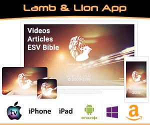 Lamb & Lion App