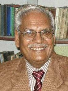 Nazir Gill