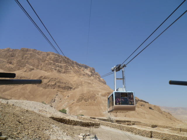 Fortress of Masada