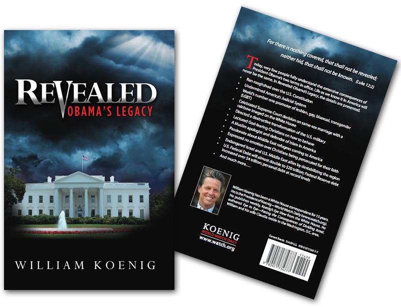 Revealed: Obama's Legacy