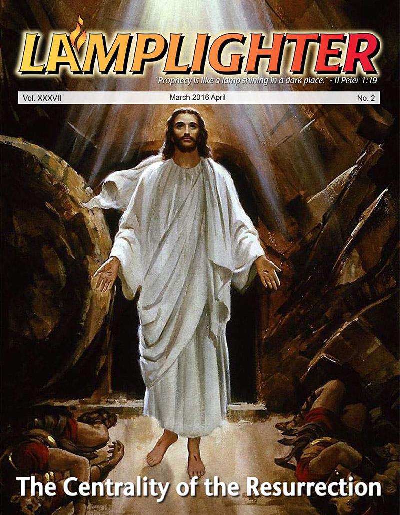 résurrection de jesus youtube