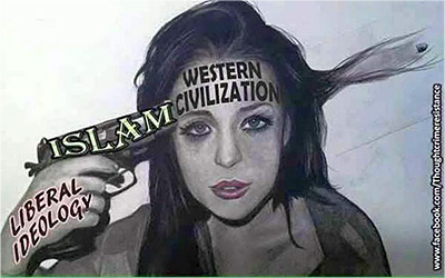 The Left and Islam