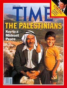 The Palestinians