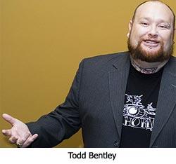 Todd Bentley