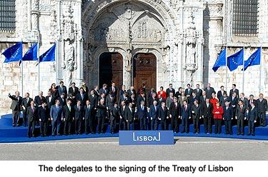 Treaty of Lisbon