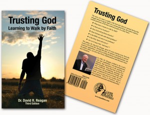 Trusting God: Learning to Walk by Faith