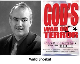 Walid Shoebat