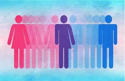 Gender insanity