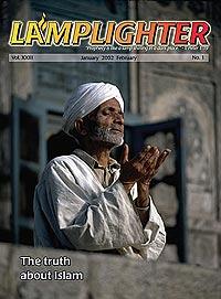 Lamplighter on Islam