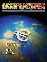 Europe in Bible Prophecy