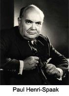 Paul Henri-Spaak
