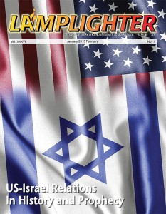 US-Israel Relations