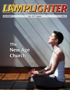 The New Age Church