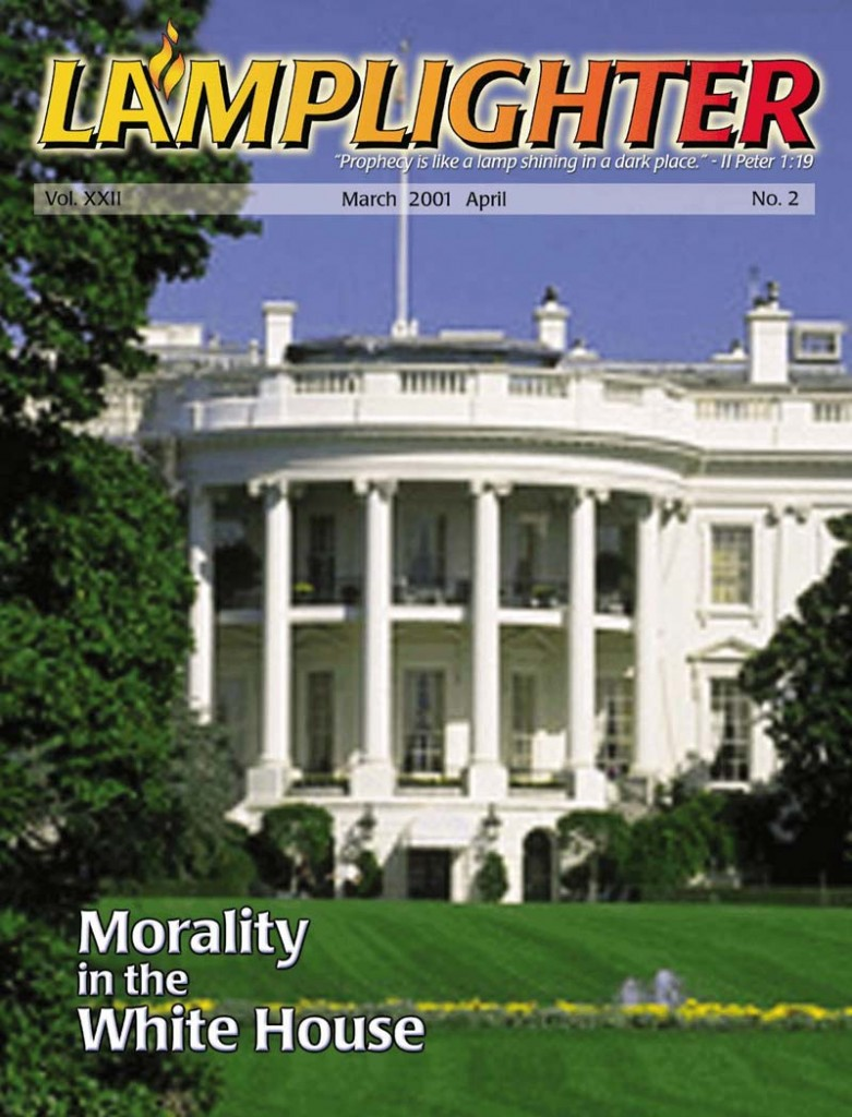 Morality in the White House