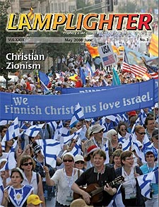 Lamplighter on Christian Zionism