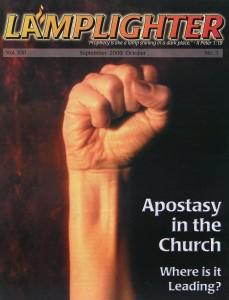 Apostasy in the Church