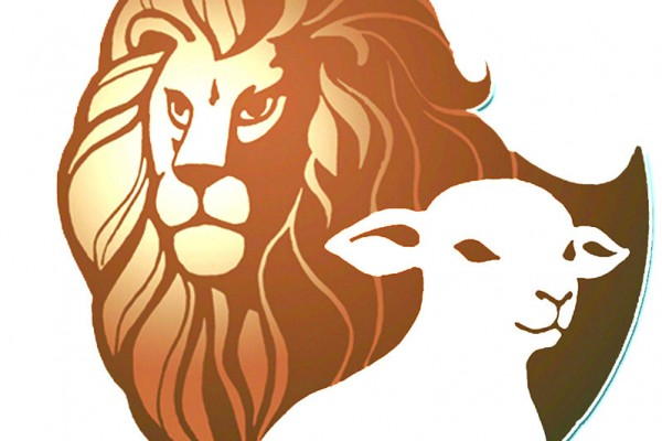 Logo Lamb And Lion Ministries