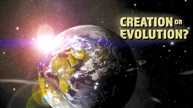 Mike Riddle on Theistic Evolution