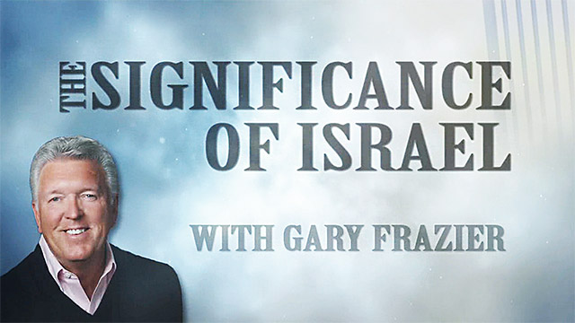 The Significance of Israel