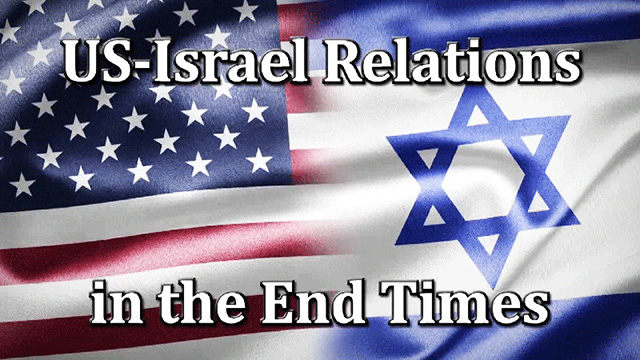 David Reagan on US-Israel Relations