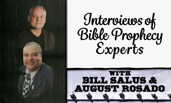 Interviews of Salus and Rosado