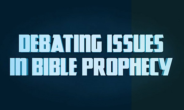 Rhodes on 8 Issues of Prophecy