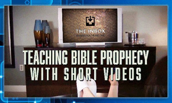 Short Prophecy Videos