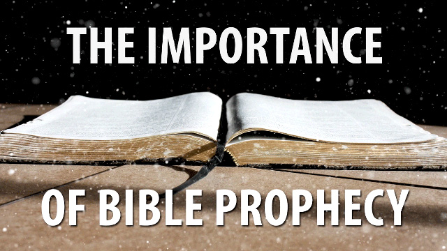 Q&A About Bible Prophecy in General