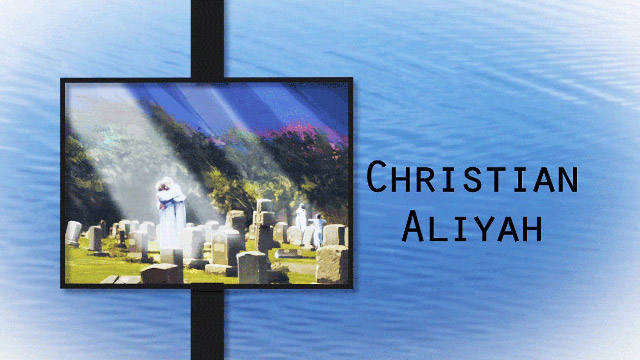 Christian Aliyah