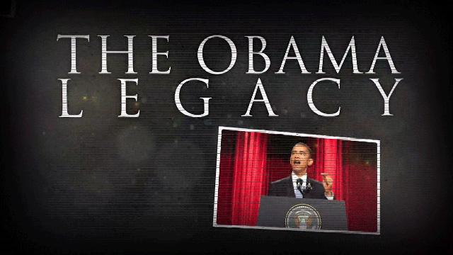 Koenig on the Obama Legacy