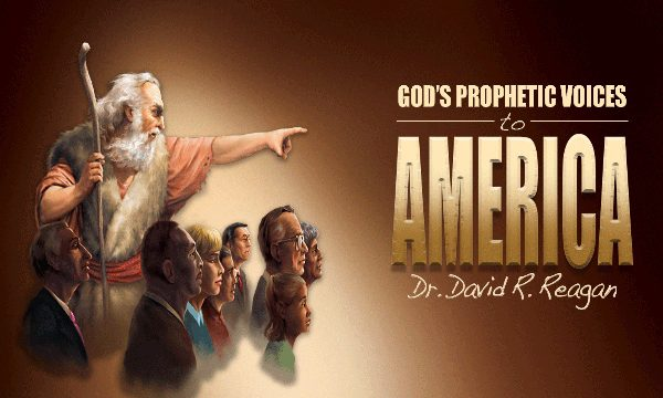 God's Prophetic Voices to America