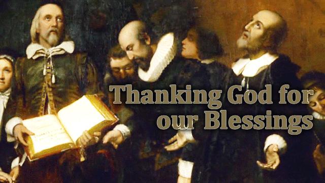 Thanksgiving Program
