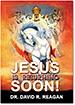 Jesus is Returning Soon!