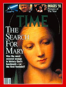 Time on Mary